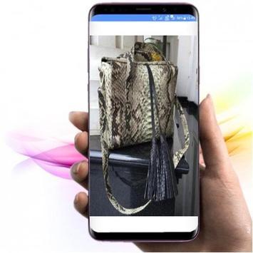 تصميم الحقائب الجلدية النسائية تصوير الشاشة 2