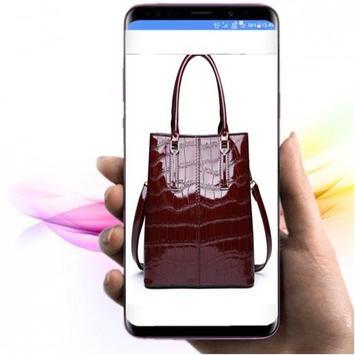 تصميم الحقائب الجلدية النسائية تصوير الشاشة 3