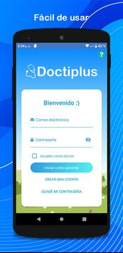 Doctiplus poster