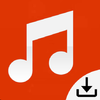 MP3 Music - Descargar Musica Gratis-icoon