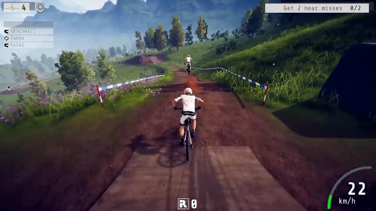 3d mountain bike games free download
