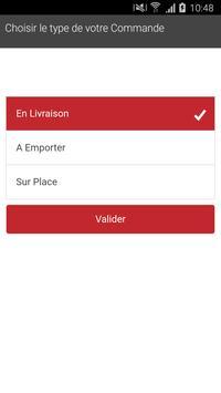 O Delice Amiens screenshot 1