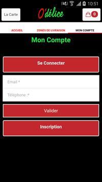 O Delice Amiens screenshot 4