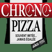 Chrono Pizza Stains icon