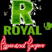Royal Pizza Valence icon