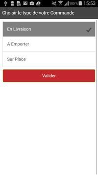Royal Pizza Valence screenshot 1