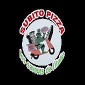 Subito Pizza icon