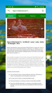 Descopera Delta Dunarii screenshot 2