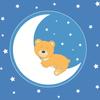 Lullaby für Babys Zeichen