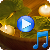 Relaxing Spa Music أيقونة