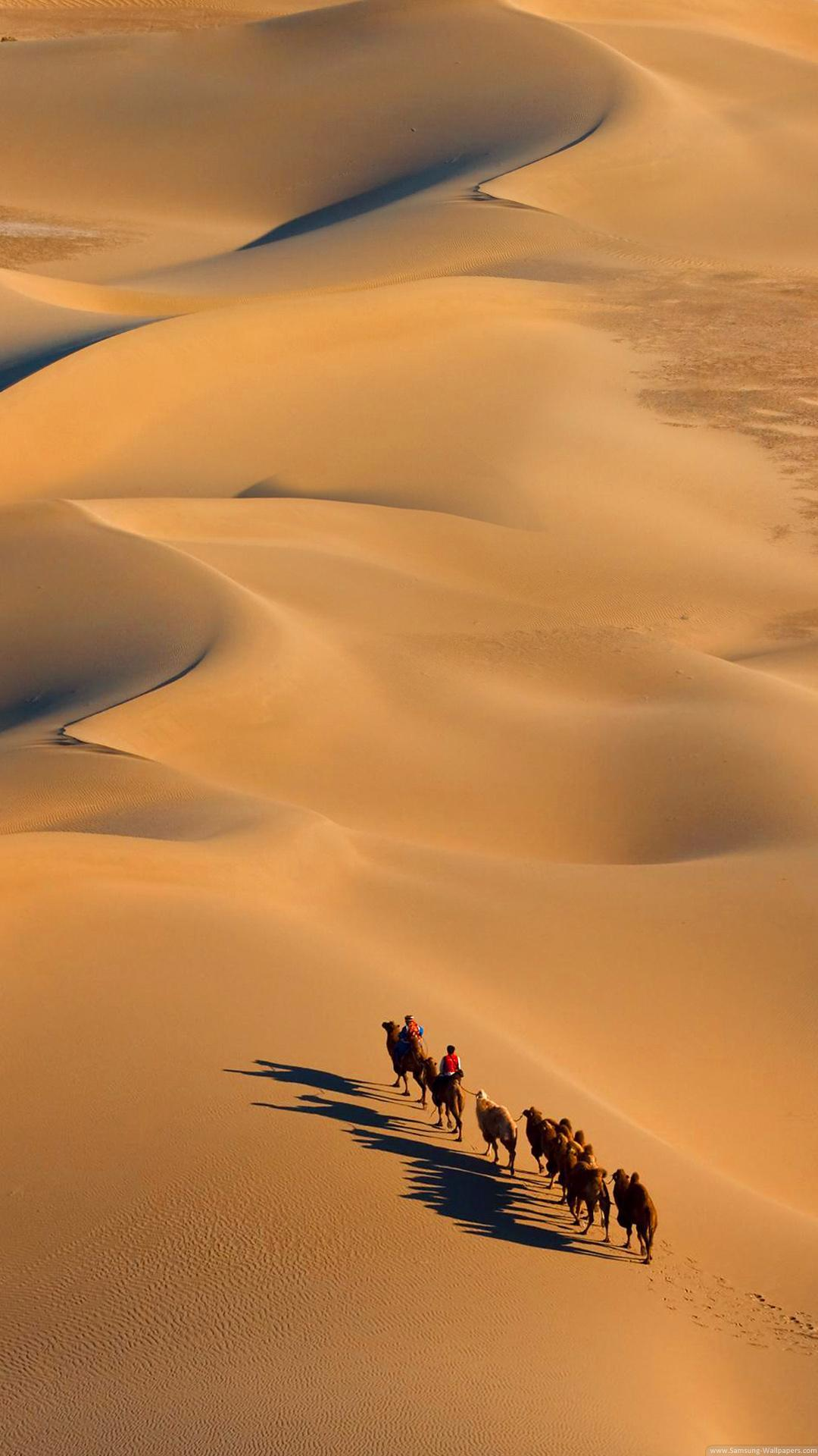 Desert Hd Wallpaper For Android Apk Download