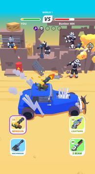 Desert Riders स्क्रीनशॉट 3