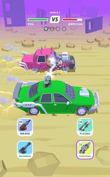 Desert Riders स्क्रीनशॉट 5