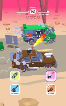 Desert Riders स्क्रीनशॉट 6