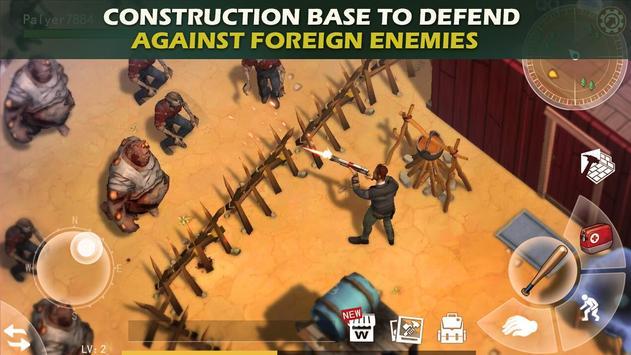 Desert storm:Zombie Survival screenshot 10