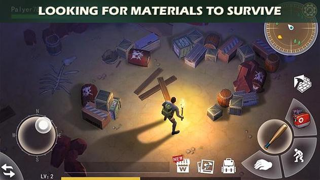 Desert storm:Zombie Survival screenshot 1