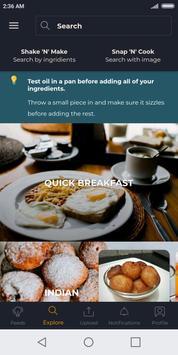 Recipe book: Recipes & Shopping List screenshot 5