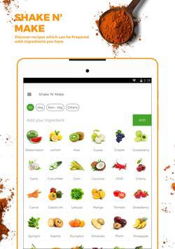 Recipe book: Recipes & Shopping List screenshot 7