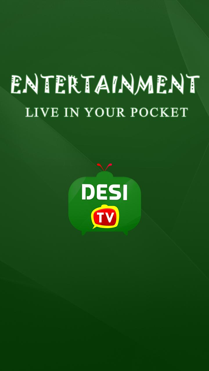 DesiTV for Android - APK Download