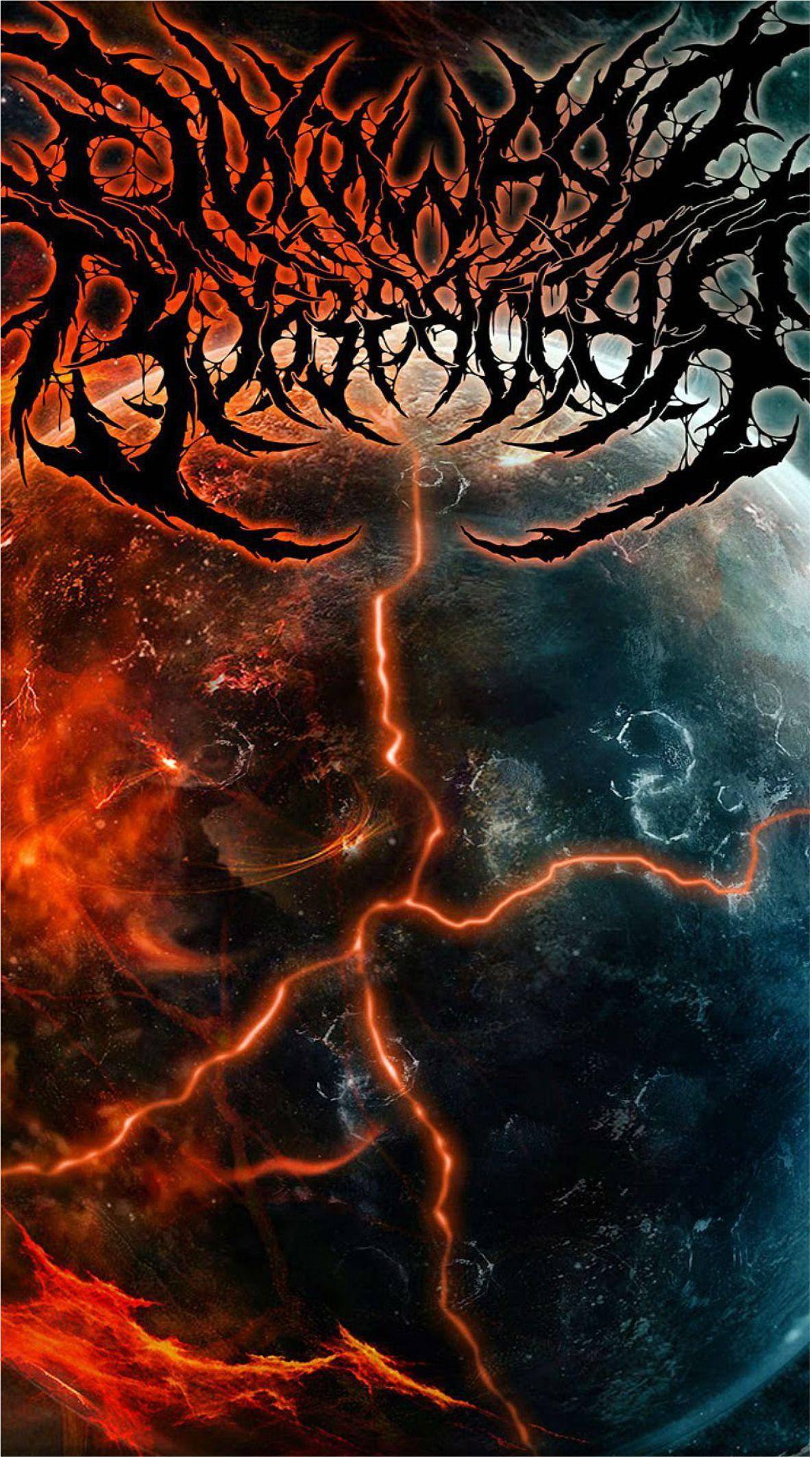 Black Metal Wallpaper For Android APK Download