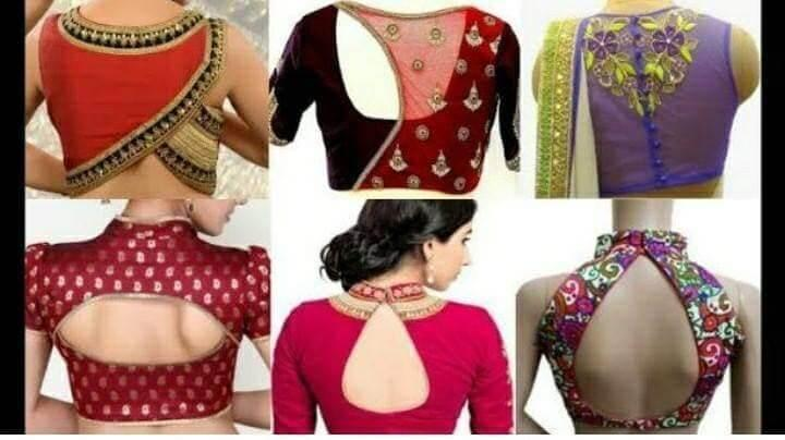 Blouse Design For Android Apk Download