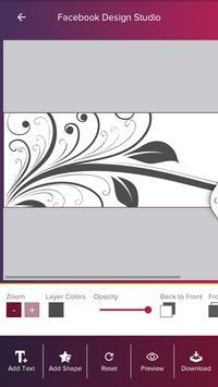 Social Media Cover Maker screenshot 3
