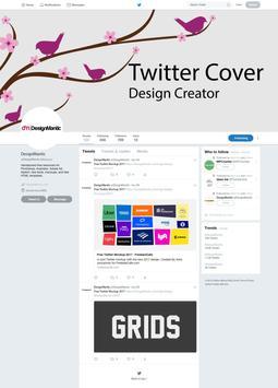 Social Media Cover Maker screenshot 6