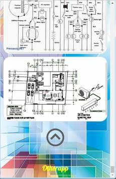 design of a two-story home electrical installation screenshot 9