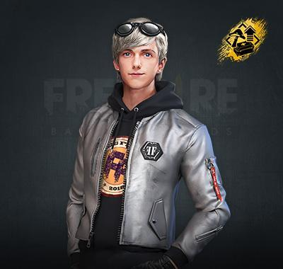 Wallpapers Free Fire Boyah For Android Apk Download
