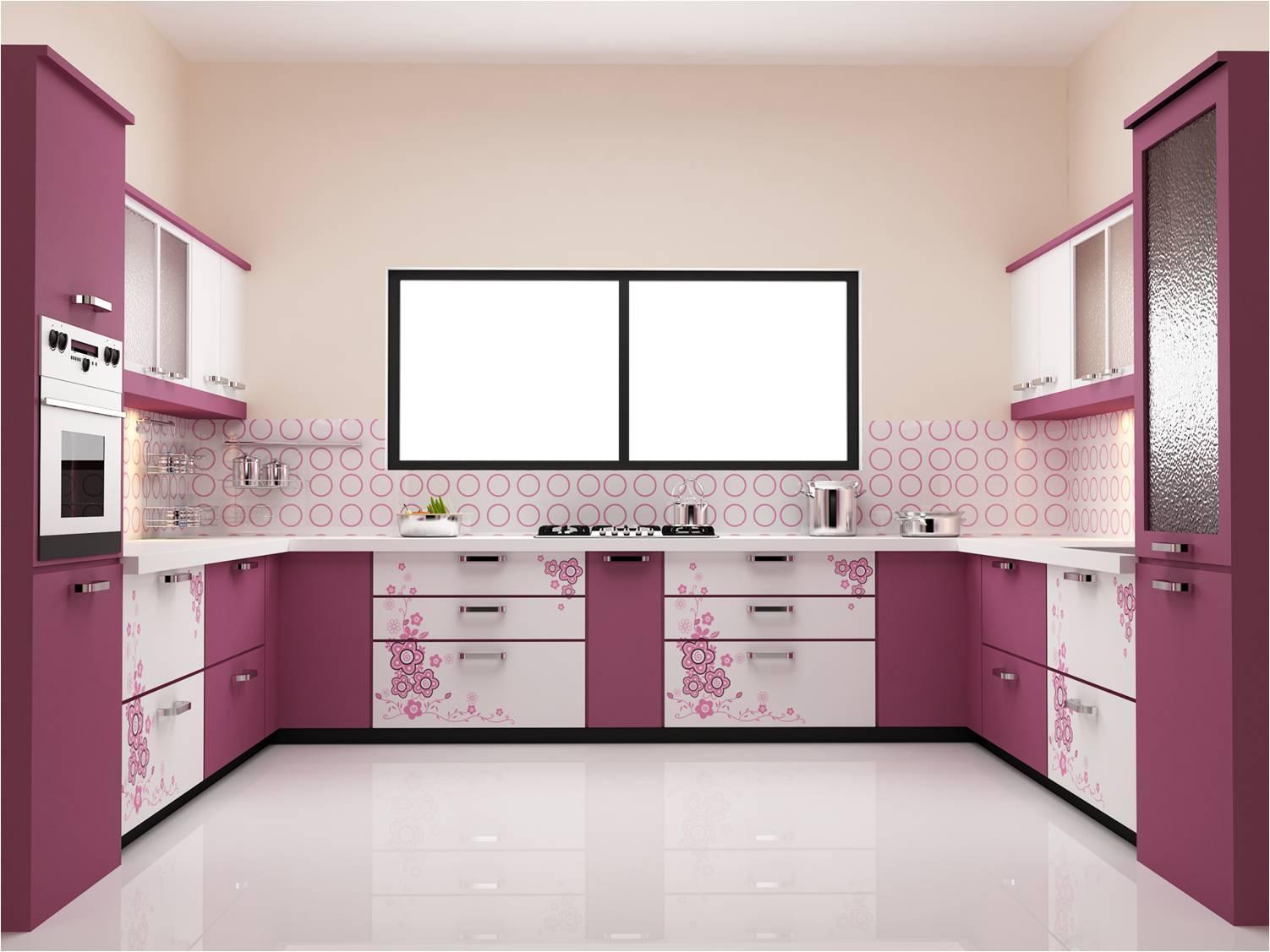 Modular Kitchen Designs  Designer Kitchens 💖💯 for Android   APK ...