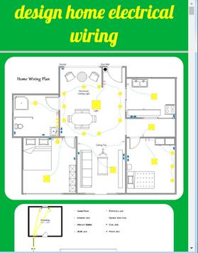 Design Home Electrical Wiring poster