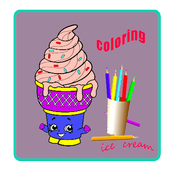 Designing the Color of Ice Cream icon
