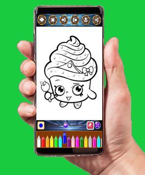 Designing the Color of Ice Cream screenshot 4