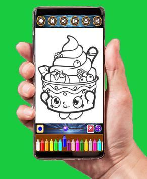 Designing the Color of Ice Cream screenshot 1