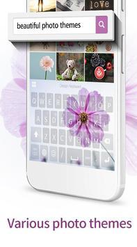 Keyboard screenshot 1