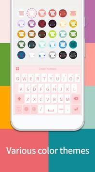 Keyboard screenshot 2