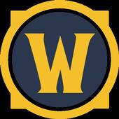 WoWdb icon