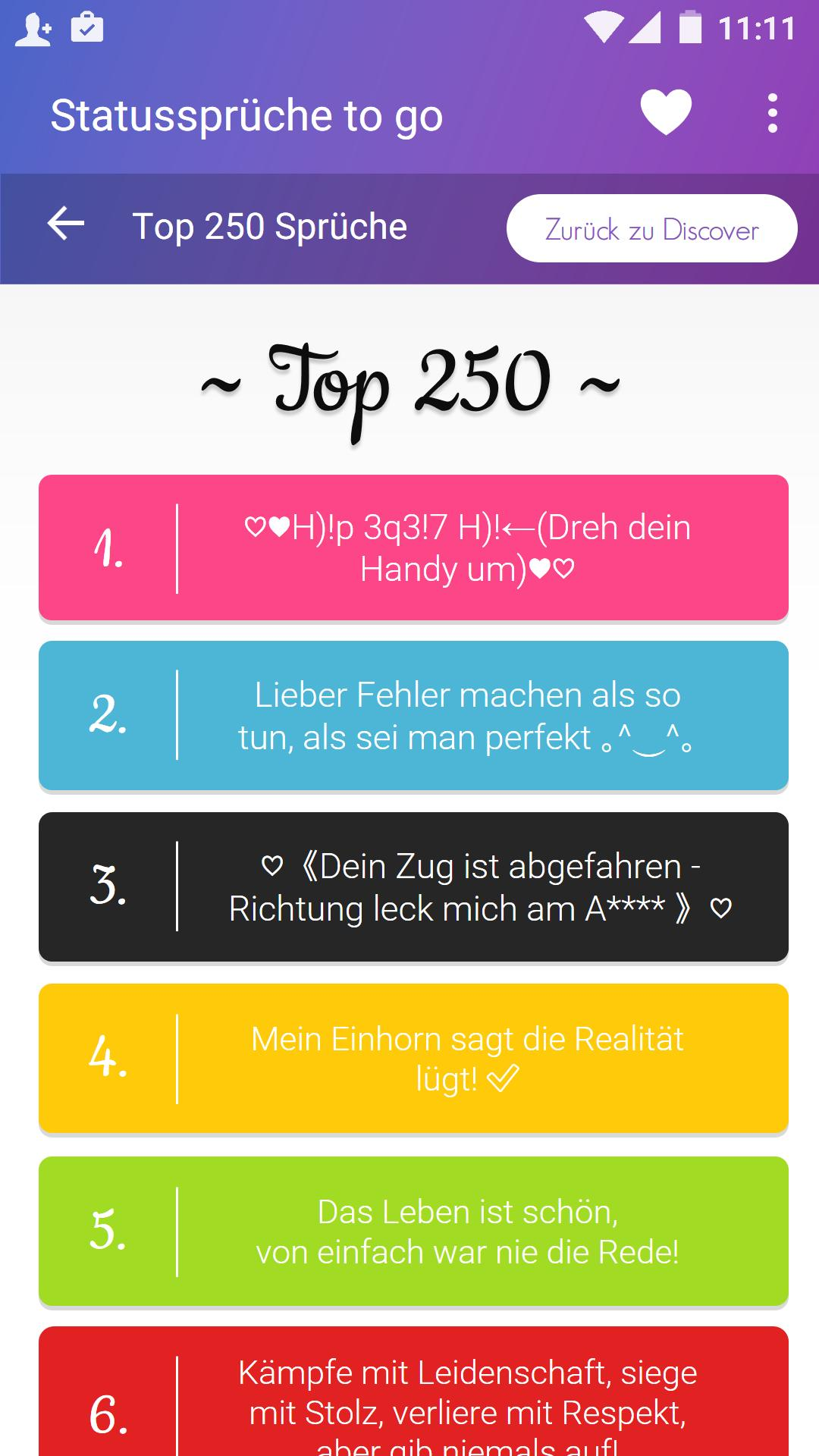 Status Sprüche Zitate To Go For Android Apk Download