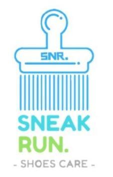 SneakrunSC poster