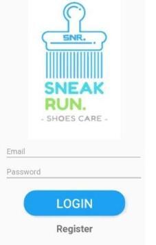 SneakrunSC screenshot 1