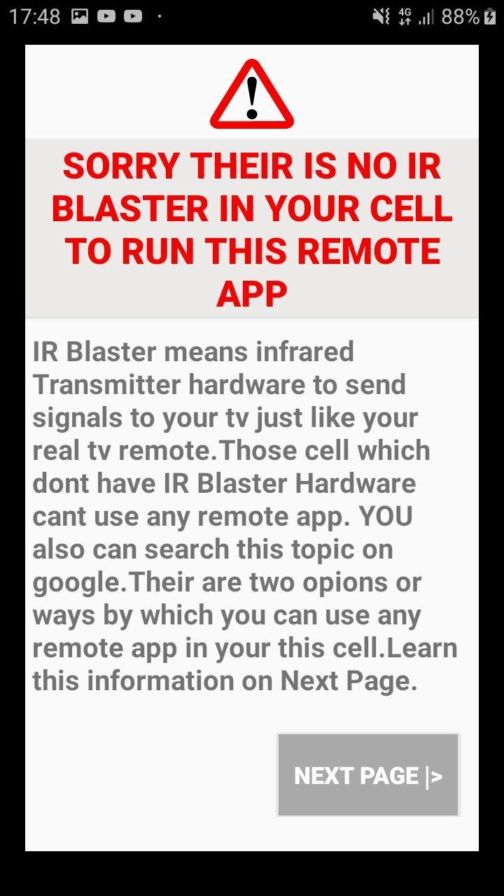 Element Tv Remote For Android Apk Download
