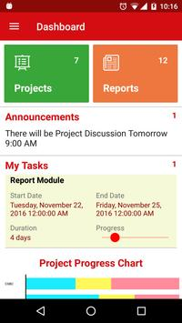 Deskera Project Management screenshot 2