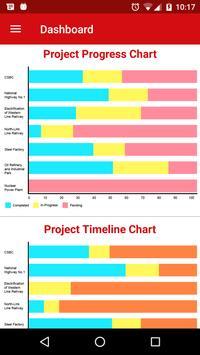 Deskera Project Management screenshot 3