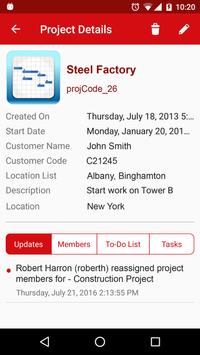 Deskera Project Management screenshot 5