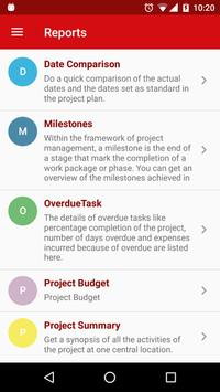 Deskera Project Management screenshot 7