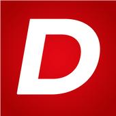 Destak IPTV icon