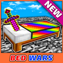 Bed Wars Game in Minecraft PE APK