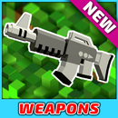 Weapon Mod for Minecraft APK