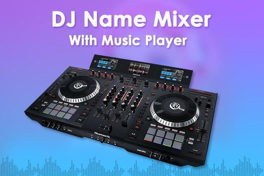 DJ Name Mixer screenshot 5