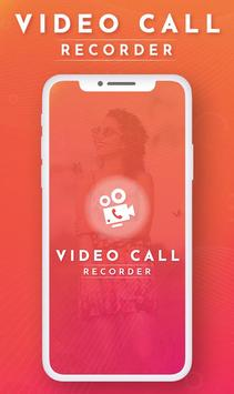 Auto Video Call Recorder - Phone Call Recorder poster
